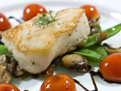 "Class: Chilean Sea Bass – ""By the Sea"" Redux III 