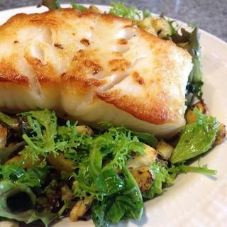 chilean sea bass by healthycookingcamp.com