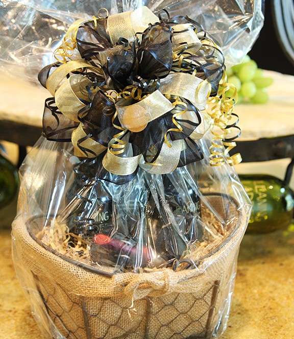 Gift Basket - Corporate & Custom