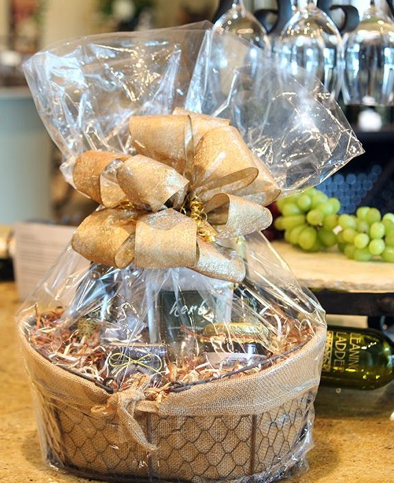 Gift Basket - Corporate and Custom
