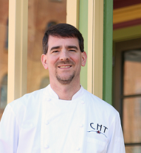 Chef Dan of Century House Tavern
